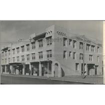 1931 Press Photo Monte Vista Hotel Building Citizens Sn- RSA33419