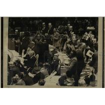 1971 Press Photo United Nations Assembly China Vote - RRW91677