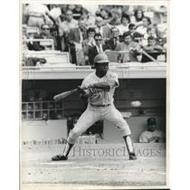 1971 Press Photo Jim Wynn of the Houston Astros - lrs08734