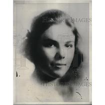 1931 Press Photo Mrs. Benjamin P. Collings - nec67270