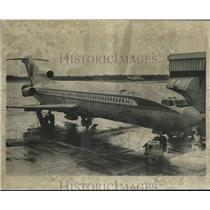 1974 Press Photo National Airlines Plane - nob93259