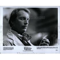 1986 Press Photo Jeffrey Jones American Actor - RRW87117