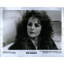 1990 Press Photo Bonnie Bedelia Stars In Die Hard 2 - RRX10927