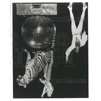Medinah Shrine Circus - RRW44255