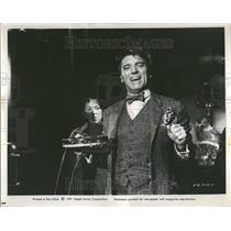 """1960 Press Photo Actor Burt Lancaster In """"Elmer Gantry"""" - RRV52377"""