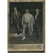 1973 Press Photo John Marshall FBI Washington Stennis- RSA98981