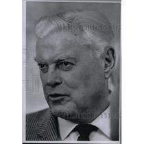 1964 Press Photo David J. McDonald/United Steelworkers - RRX32549