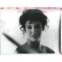 1986 Press Photo Jennifer Beals in film, Flashdance - RRV81129