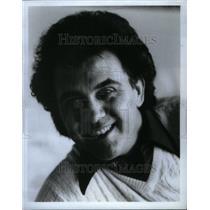 1983 Press Photo Rico Serbo Singer - RRU62019