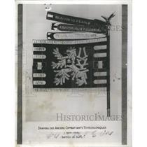 1939 Press Photo Mrs. Adela Langer Leap To Death- RSA57609