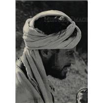 1964 Press Photo Charlton Heston American actor film - RRW80855