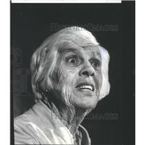 1978 Press Photo Ms. Liliian G. Carter, The President's Mother- RSA67905