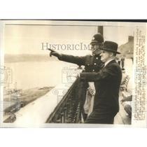 1939 Press Photo Frank King- RSA94755