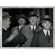 1939 Press Photo German-American Bund's Fritz Kuhn- RSA01833