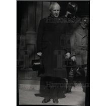 1918 Press Photo Rev Cosmo Gordon Lang Anglican Prelate - RRX41579