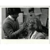 1982 Press Photo Marilyn Turner John Kelly - RRW83865