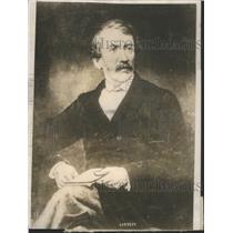1913 Press Photo David Livingstone Scottish Congregatio- RSA41805