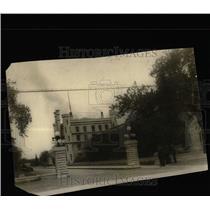 1931 Press Photo Old Joliet Prison Illinois - RRX67019