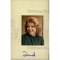 1994 Press Photo Patty Duke Astin (Actress) - RRW96077