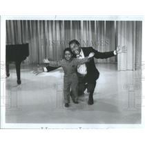 1984 Press Photo Emmanuel Lewis (Actor) - RSC08589