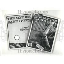 1979 Press Photo Mother Earth News Advertising - RRU83959