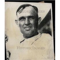 1928 Press Photo BOB Crosby Cowboy Abilene Texas Covete- RSA01679