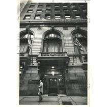 1978 Press Photo Exchange National Bank Building - RRW37787