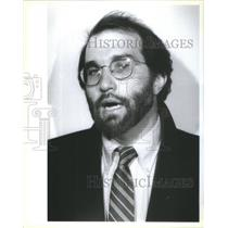 Press Photo Impounded Votes Lawyer Johnson Daley Center Chicago- RSA92929