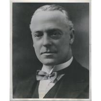 1900 Press Photo Former Lord Mayor of London Sir Frank Newson-Smith - RSC91417