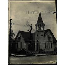 Press Photo Dunedin City South Island New Zealand - RRX73269
