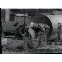 1974 Press Photo Education Facilities Center - RRX52347