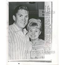 1964 Press Photo Lance Reventlow American Businessman - RRV31193