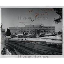 1978 Press Photo Plymouth human division Center plant - RRW00491