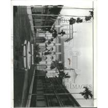 1941 Photo Santa Domingo Church At Philippine Islands - RRX93825