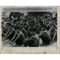 1964 Press Photo South Viet Nam Recruits - RRX63715