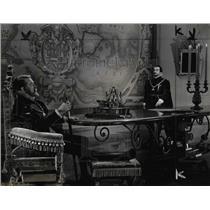 """1940 Press Photo From a scene in """"The Sea Hawk"""" - RRW93843"""