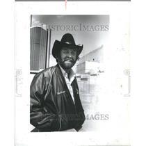 1984 Press Photo Andonian Radio Deana Day - RRU09811
