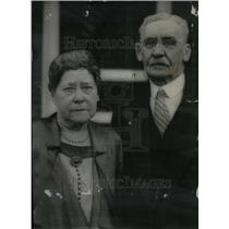 1932 Press Photo Otto Thum Colorado labor Leader - RRU21409