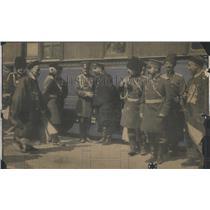 1904 Press Photo Soviet General Aleksey Nikolaevich Kuropatkin - RSC22421