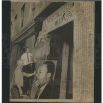 1971 Press Photo Revitalization Cares King Jr Poster - RRU14805