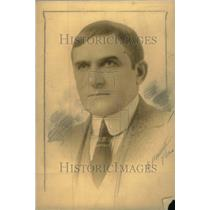 1919 Press Photo Julian Rose, writer - RRU19423