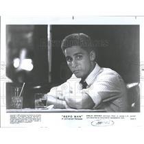 1984 Press Photo Emilio Estevez Repo Man - RRV38405