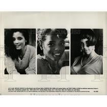 """1993 Press Photo Tracy Camilla John """"New Jack City"""" - RRY73627"""