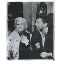 1965 Press Photo The Shop Street Movie Jozef Kroner - RRU02059