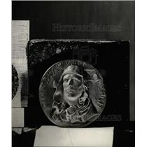 1932 Press Photo Lindbergh Fredrick Mac Monies Medalist - RRW74831