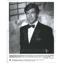 1994 Press Photo Peter Bergman Actor Daytime Emmy Award - RRU01063