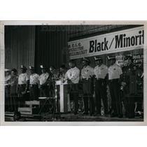 1969 Press Photo Rev. Jesse Jackson Patrolmen's League - RRU18529