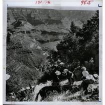1974 Press Photo Conquistadors Trail Arizona Grand - RRX74095