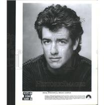 PRESS PHOTO DOUG SHEEHAN AMERICAN ACTOR DAY BY DAY - RSC31741