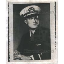 1962 Press Photo missing flyer Michael P. Leahy- RSA46773